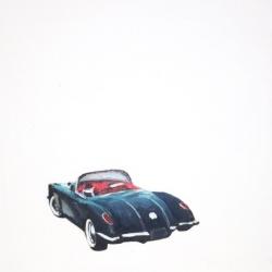 EM Vincent - Fast Car
