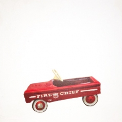 EM Vincent - Fire Chief