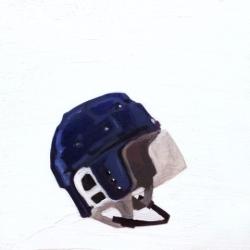 EM Vincent - Blue Helmet