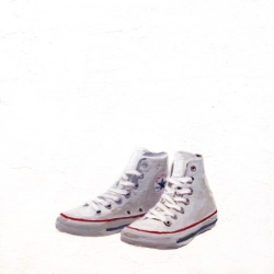 EM Vincent - White Cons