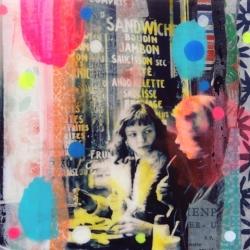 Helene Lacelle - Un Apres-Midi a Paris 7
