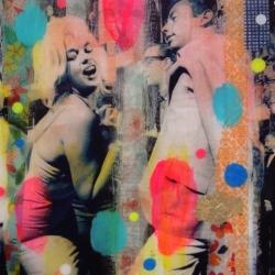 Helene Lacelle - Un Soir a Paris 13