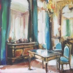 Hanna Ruminski - Chateau 2