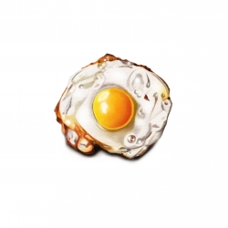 Erin Rothstein - Tasting Room: Fried Egg