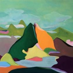 Jennifer McGregor - Landscape 6