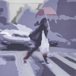 Ania Machudera - Rushhour 1