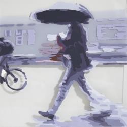 Ania Machudera - Rushhour 2