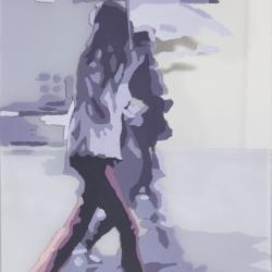 Ania Machudera - Rushhour 9