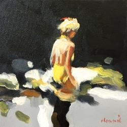 Elizabeth Lennie