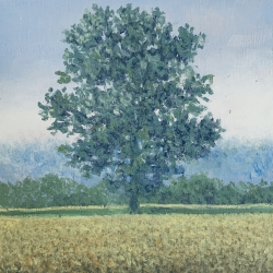 Richard Herman - November Tree 1