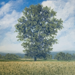 Richard Herman - November Tree 3