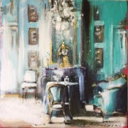 Hanna Ruminski - Chateau 18