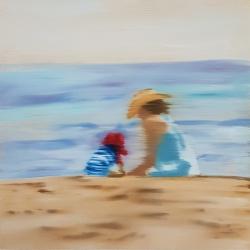 Shannon  Dickie  - Sable Beach #5