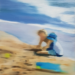 Shannon  Dickie  - Sable Beach #6