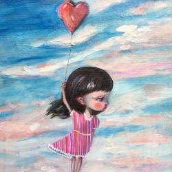 Kate Domina - Wandering Heart