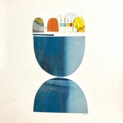 Frances  Hahn - Calendar