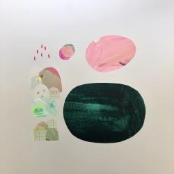 Frances  Hahn - Emerald Lake