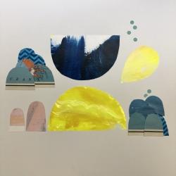 Frances  Hahn - Wave