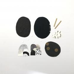 Frances  Hahn - Heavy Things