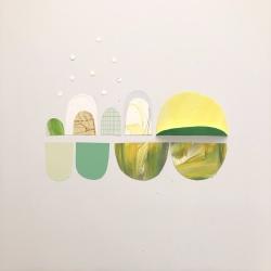 Frances  Hahn - Narcissus