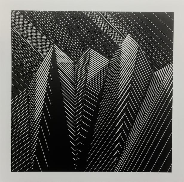 Folded  by Kari Kristensen