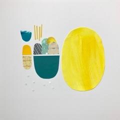 Frances  Hahn - Jonquille