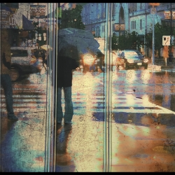 Jamie MacRae - My City: 354