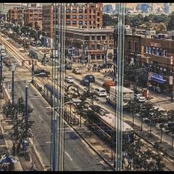 Jamie MacRae - My City: 355