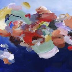 Christine Breakell-Lee - Stuck on Your Cloud