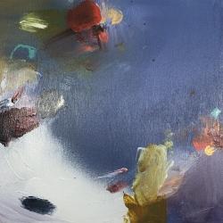 Christine Breakell-Lee - Harbour