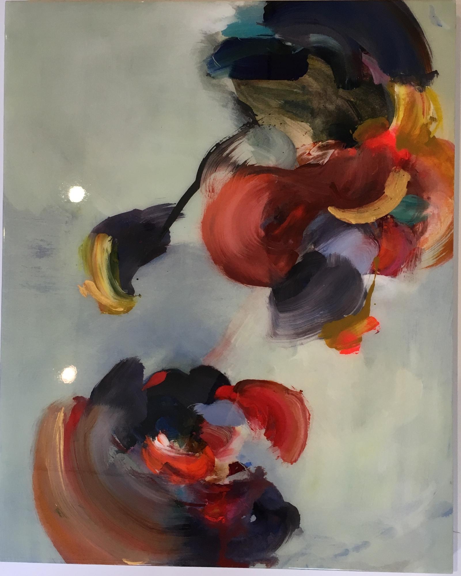Reverie  by Christine Breakell-Lee