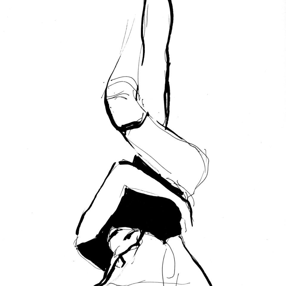 Flex 4 by Maya Foltyn