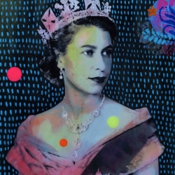 Helene Lacelle - The Queen 2