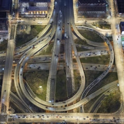 Peter Andrew - Interchanges: Chicago