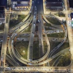 Peter Andrew - Interchanges: Chicago