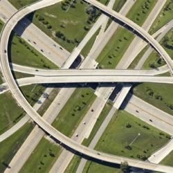 Peter Andrew - Interchanges: Detroit 1