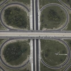 Peter Andrew - Interchanges: Detroit 2