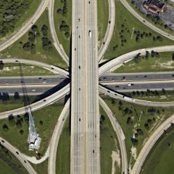 Peter Andrew - Interchanges: Detroit 3