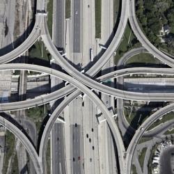 Peter Andrew - Interchanges: Detroit 4