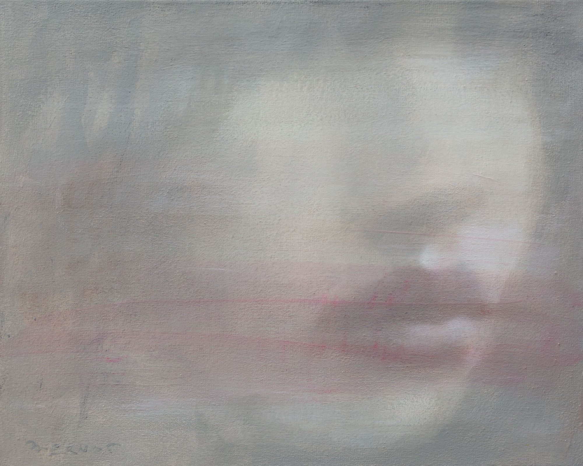 Unforeseen III by Tadeusz Biernot