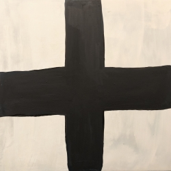 Meret  Roy  - White Squares
