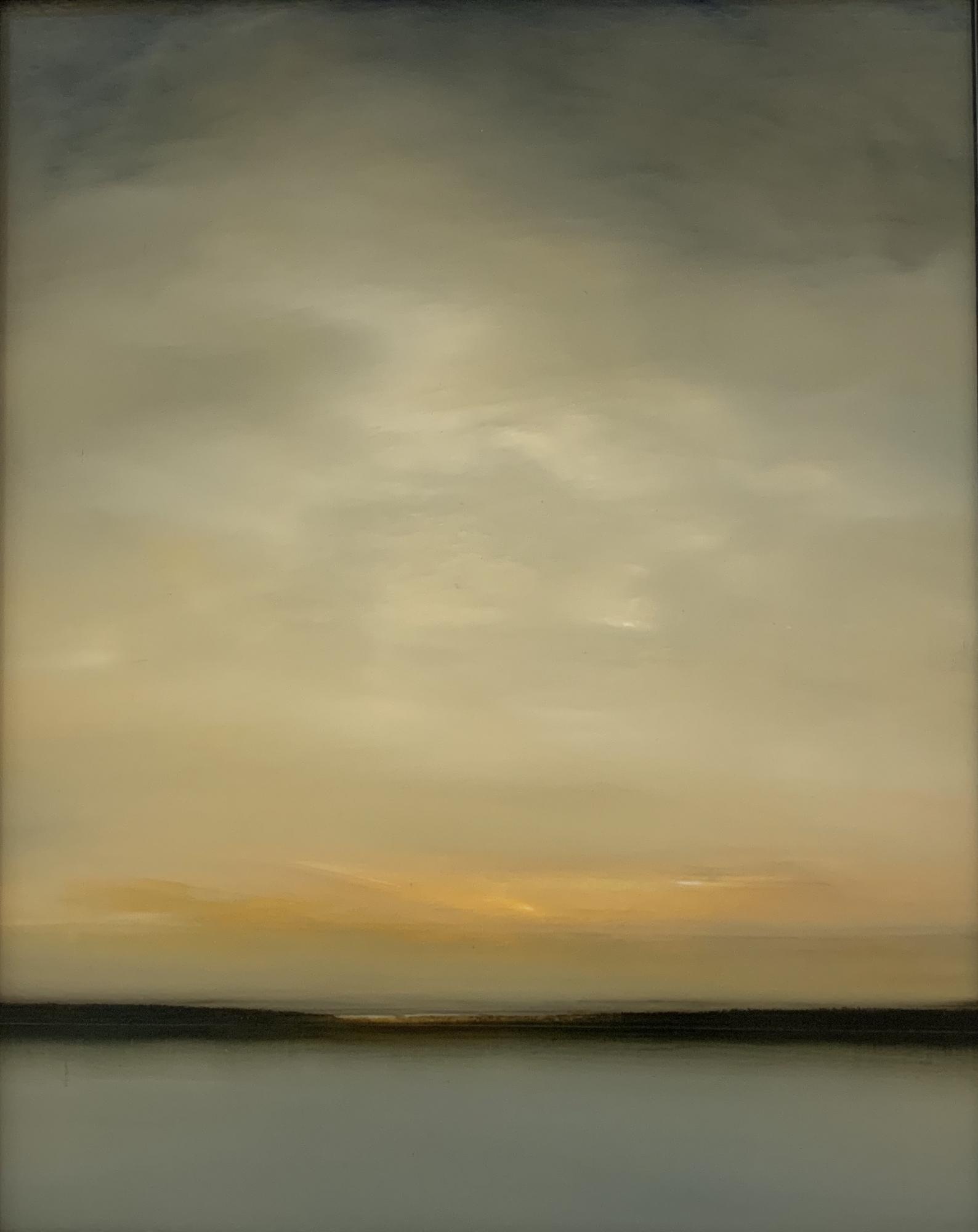 Medium Landscape 4 by Scott Steele