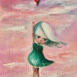 Kate Domina - Love Notes
