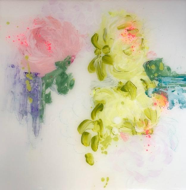 Coral Pink  by Rundi Phelan