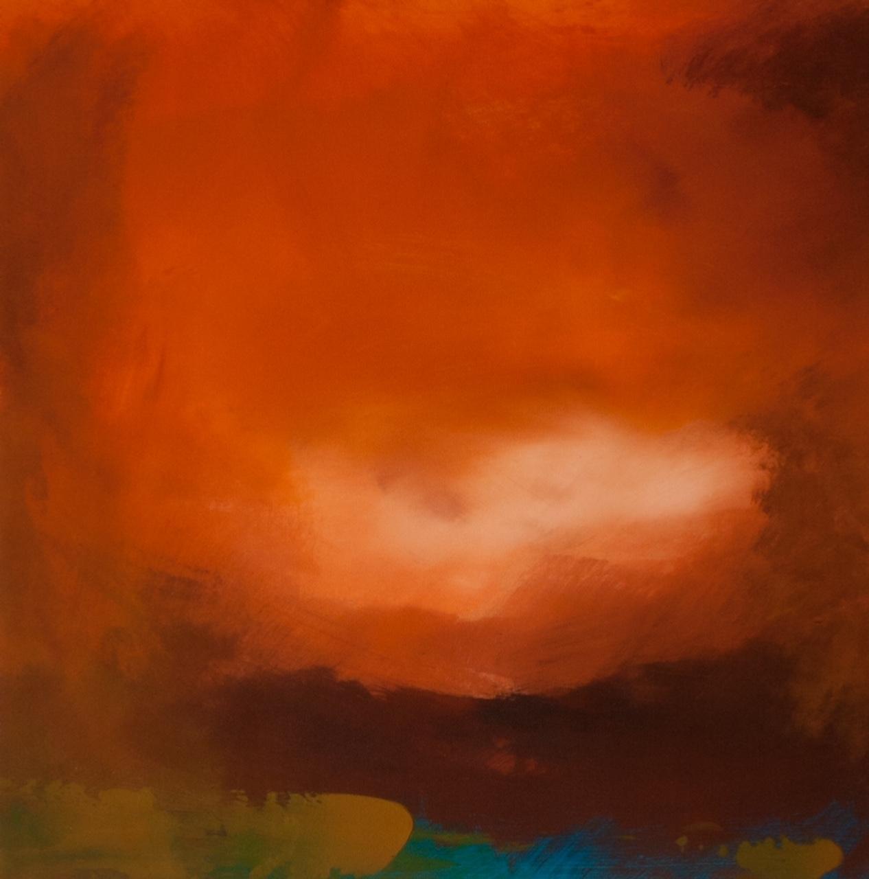 Ombak 12 by Jay Hodgins