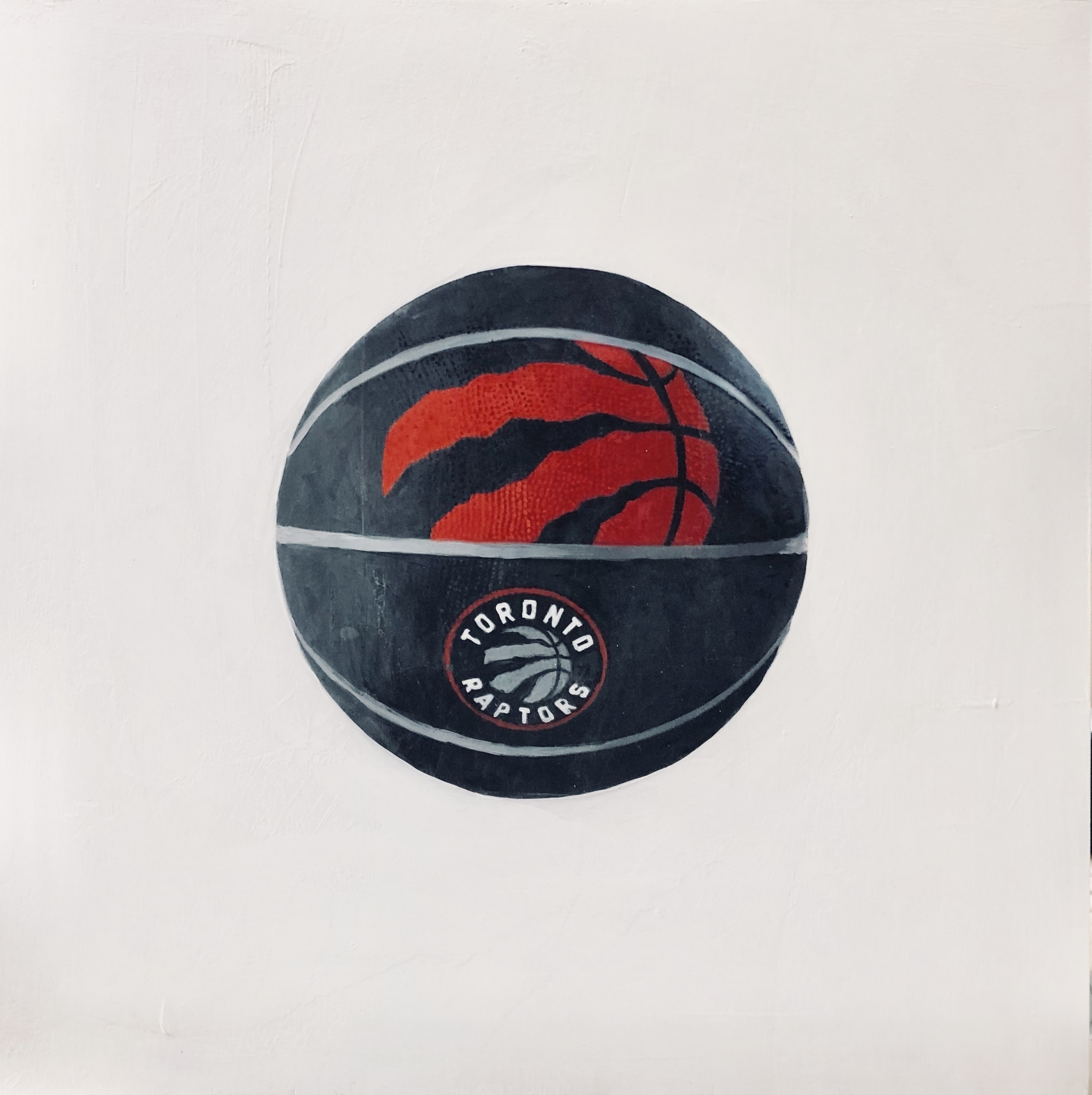 Game Ball  by EM Vincent
