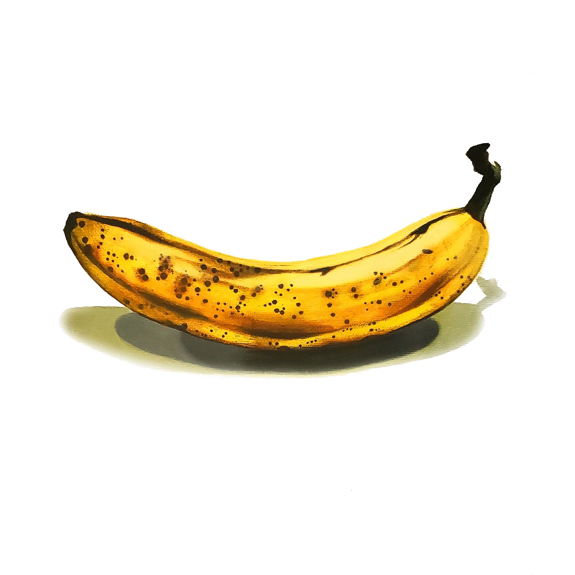 Tasting Room: Banana  by Erin Rothstein