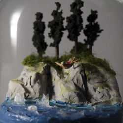 Patti Normand - High Dive
