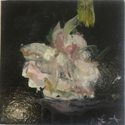 Madeleine Lamont - Lacquered Floral