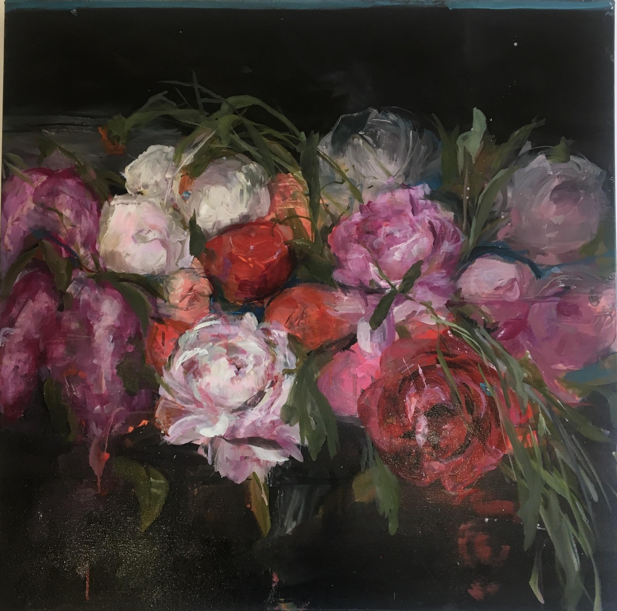 Midnight Garden  by Madeleine Lamont